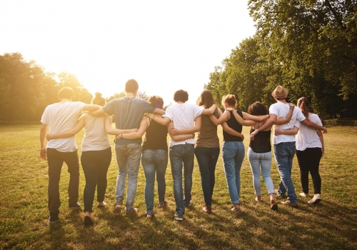 Brothers and Sisters | Calm Christian Music