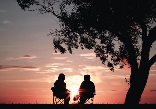 Friends of God | Calm Christian Music