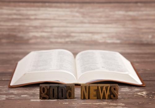Good News | Calm Christian Music