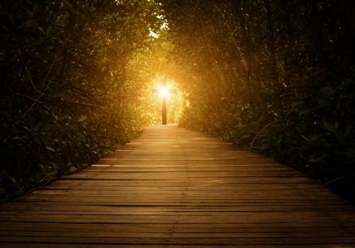 Jesus the Light | Calm Christian Music