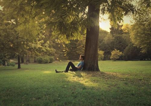 Rest | Calm Christian Music