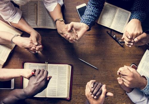 United as One | Calm Christian Music